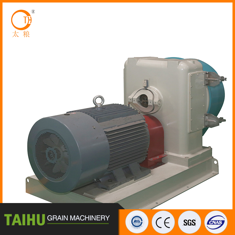 wholesaling fish feed dry pellet machine The best popular Capacity 2-25t/h gear direct-connecting driving