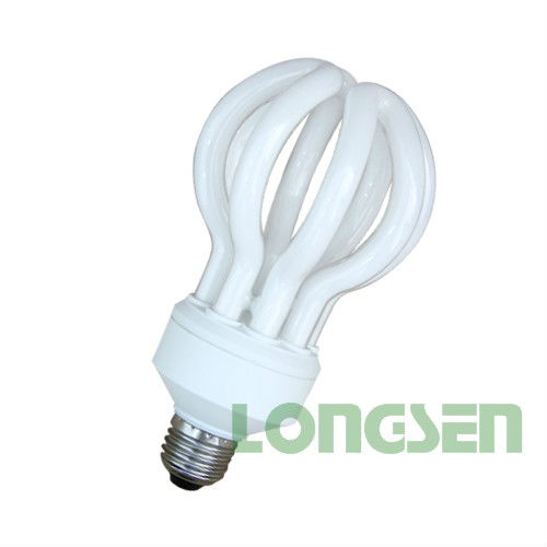35W Lotus Energy Saving Light Bulb