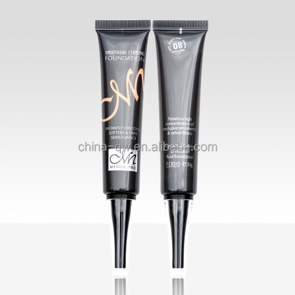 Menow F13010 Makeup face waterproof liquid foundation