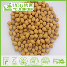 Honey Candy Sweet Corn Flavor Coated Roasted Peanuts, Flour Coated Sweet Corn Peanuts in bulk