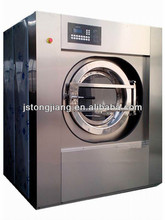Washer Dryer Steam for hotel, hospial, laundry