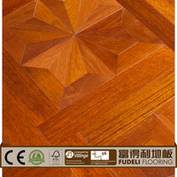 Most popular products WPC composite decking/laminate hdf mdf wood parquet floor