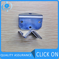 Sheet Metal Stamped Hardware Parts Fabrication