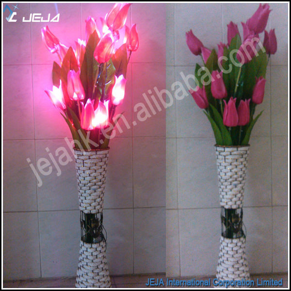 Fashion New Design Decorative Artificial <strong>Flowers</strong> (Used for Home Decoration)