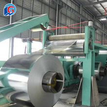Strong and durable zinc coated steel coils
