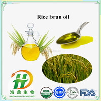 Hot sell Crude Rice Bran Oil , Pure bulk Rice Bran Oil , Rice Bran Plant Oil for sale