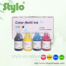 REFILL ink printing ink hc5500