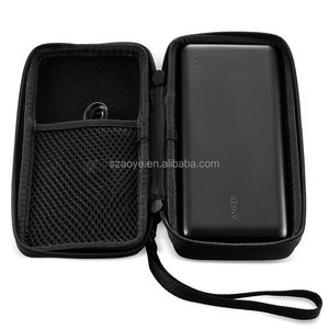 Hardshell Portable Carrying Travel Case bag pouch for Anker PowerCore 26800 Portable Charger