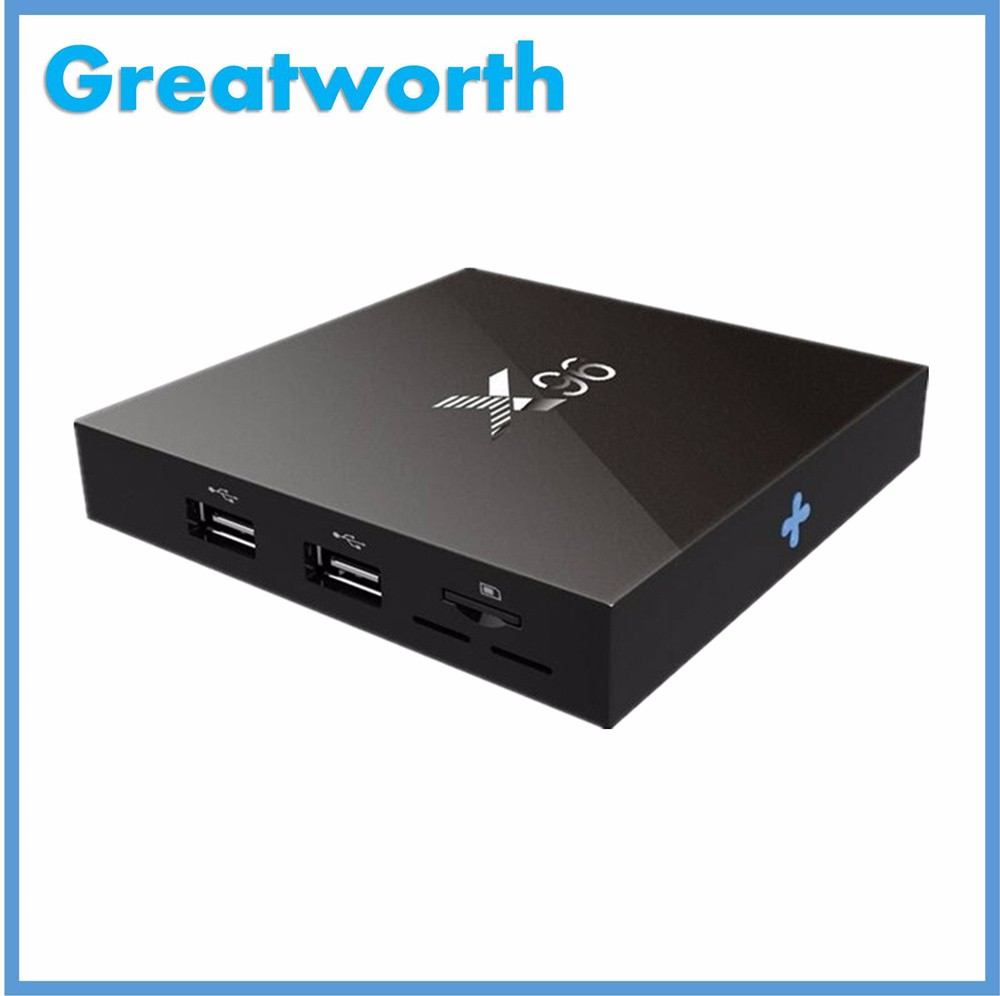 2016 X96 Android Tv Box Fully Loaded Unlocked 16 Gb Amlogic S905X Tv Boxes For Streaming Tv Unlocked