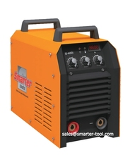 CE Approved Energy Saving Heavy Duty IGBT DC Inverter MMA 500 Amp Welding Machine