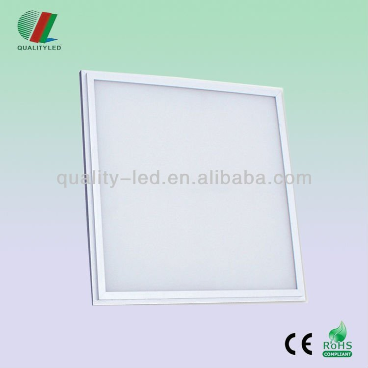 high quality led pannel light with sensor Motion