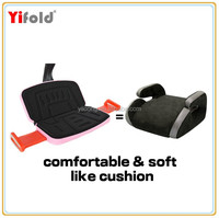 2016 Good Sell baby car seat doll is Yifold seat from Yiloong