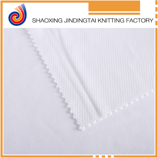 Hot sale birds eye cloth and polyester mesh fabric