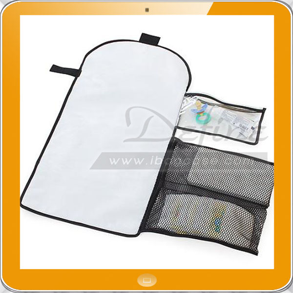 Change Portable Changing Pad or Diaper Kit mat for baby