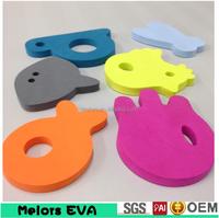 Eco-friendly magnetic EVA foam letter for education(Teaching aids)