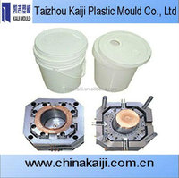 cheap selling mould for plastic paint bucket mould