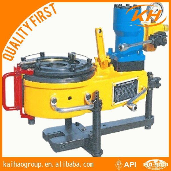 Jam unit system for hydraulic power tong buy