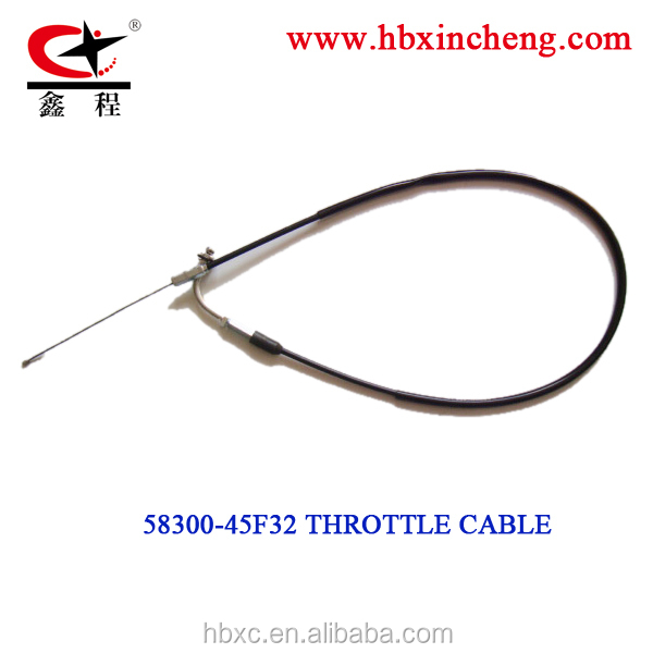 Bajaj CD 70 Motorcycle Cables Throttle Cable