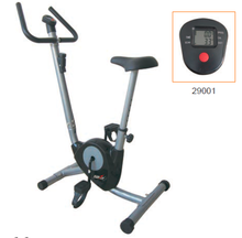 New Indoor Magnetic Cross Trainer Gym Fitness Equipment Exercise Bike