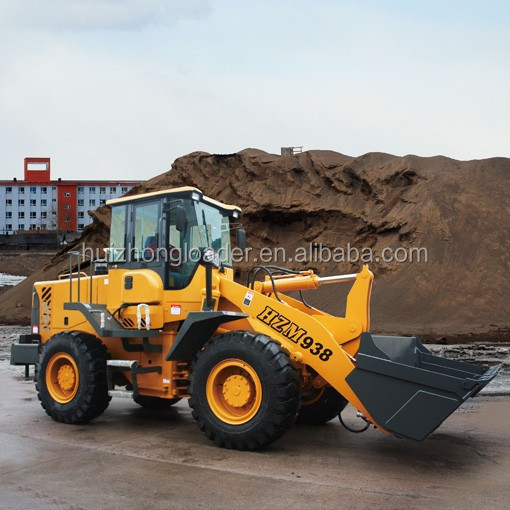 low price wheel loader ZL30