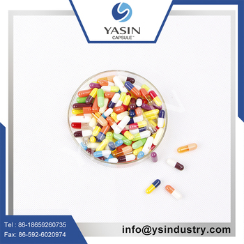 wholesale from china empty capsule for medicine,empty gelatin capsule shell