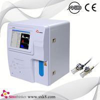 SK9000 mini fully-automatic differential cell counter