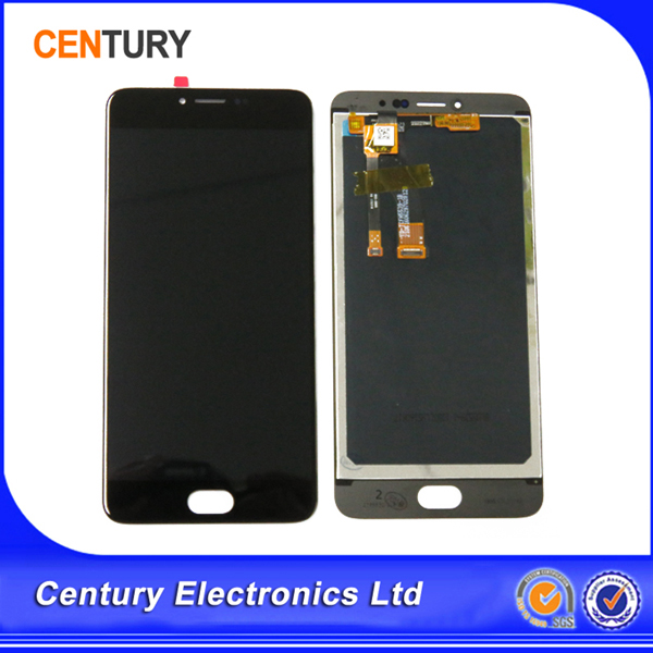 M3 note lcd display for meizu m3 note M681h lcd screen assembly with touch screen digitizer