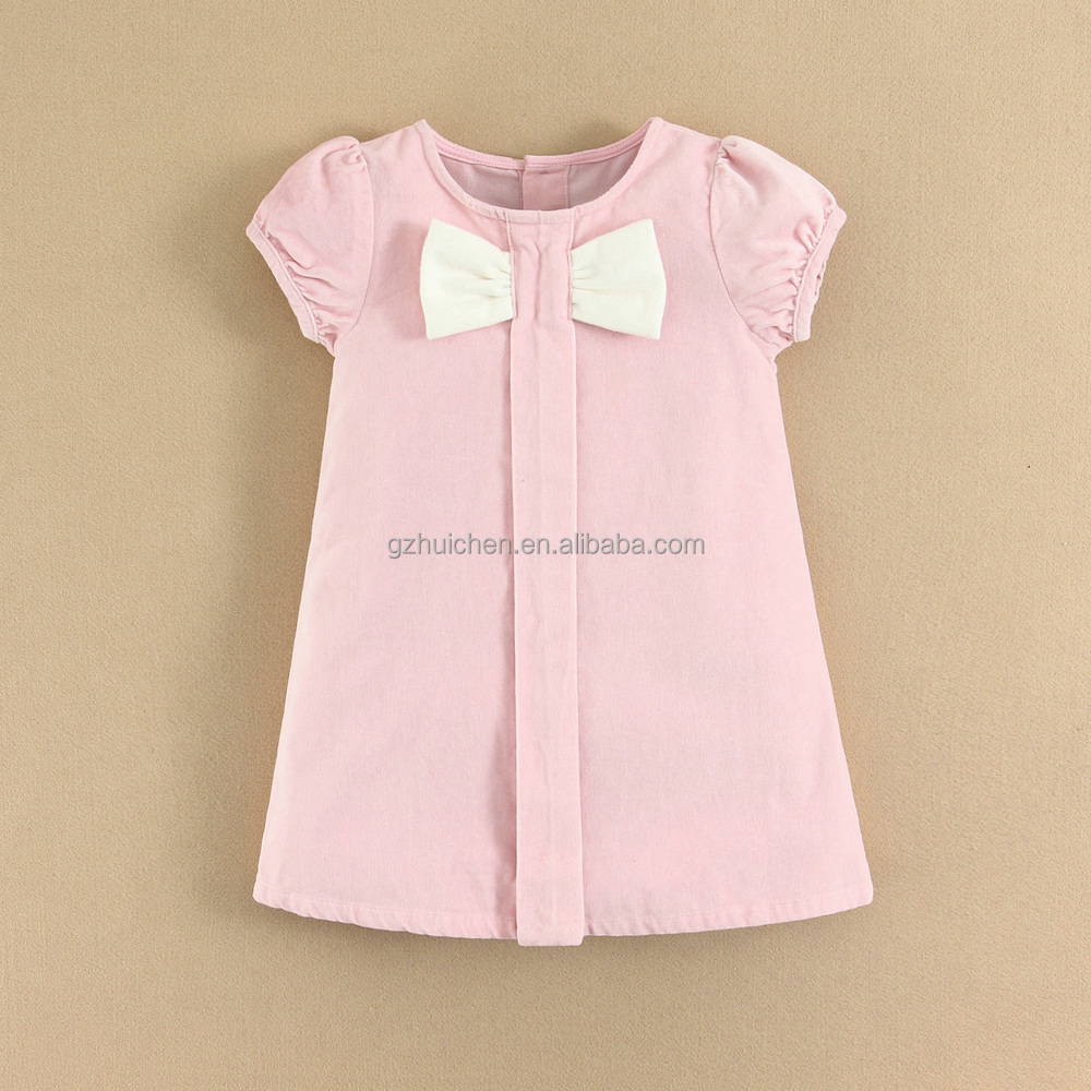 Fashion mom and bab Designer Baby Clothes Girls 2015 Spring and Autumn Dresses