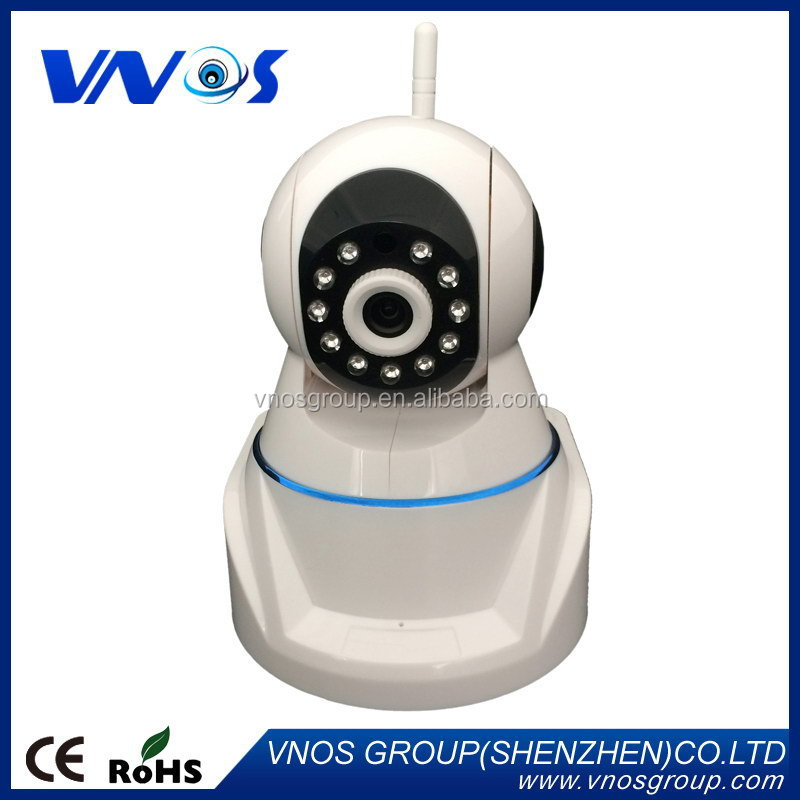 Updated made in china all in one ip network p2p ip camera