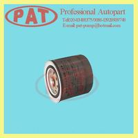 Oil filter for Nissan 16403-J5500 15607-173115607-1733 17801-254 15607-152 15607-1710 15607-1732 15607-1600