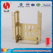 6061 aluminum welding fabrication parts metal electrical enclosure