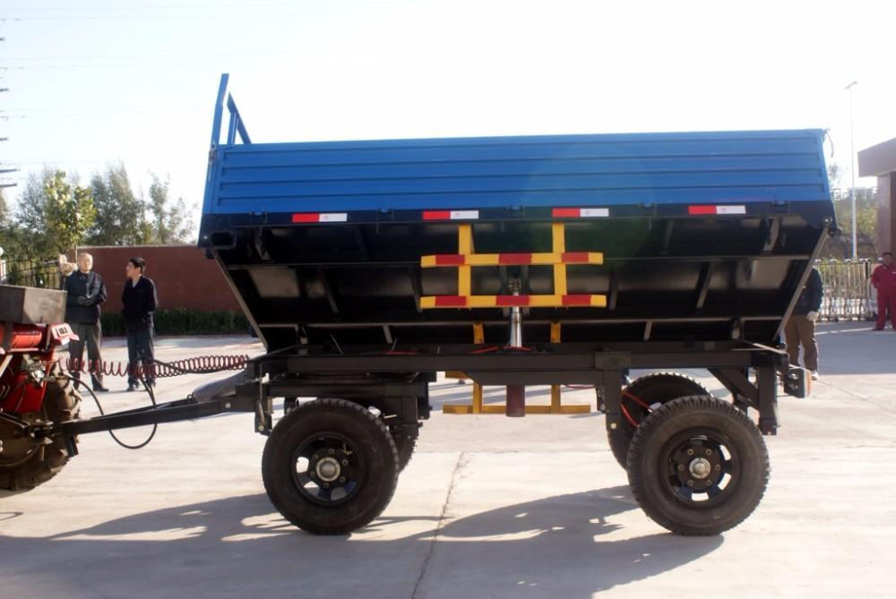 Electric Farm Wagon ~ Farm utility trailer wagon buy
