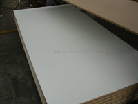 mdf board manufacturer/mdf factory