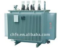 Top ten power transformer manufacturer in china