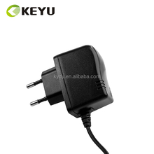 Strictly follow ISO ac adapter 12v
