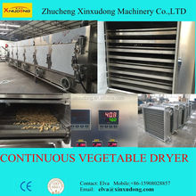 Carrots, Potato Cube Dryer; drying machine for vegetable