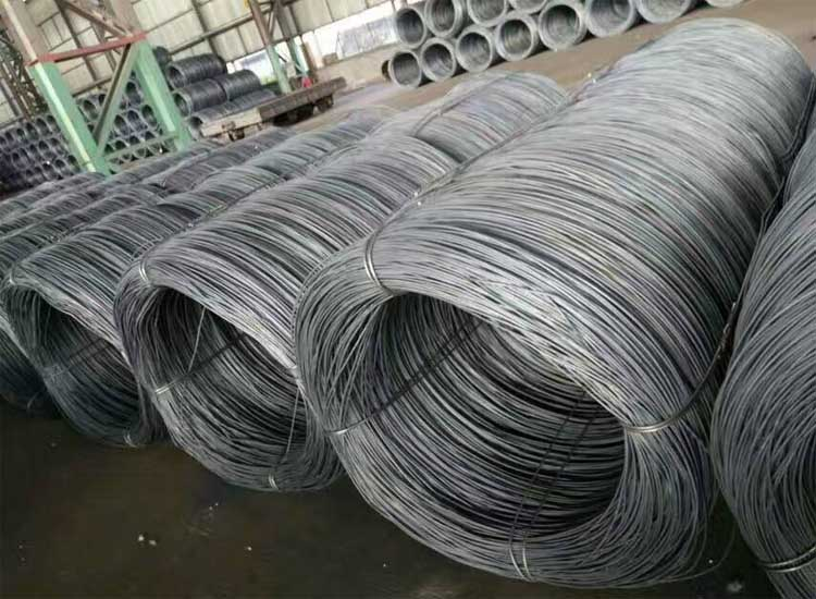 6mm steel wire rod in coils rolling mill hs code