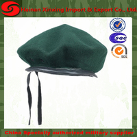 xinxing Man's Military Beret Autumn And Winter Formal Army Beret cap