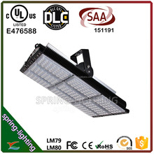 Tennis Sports Stadium Light High Mast Area Floodlights 300W 400W 600W LED Flood Light to replace 1000W HID HPS MH Lamp