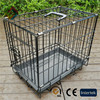 Chain link dog kennel lowes sturdy and durable enclosed pet fence dog fence to assemble and remove small pet litter
