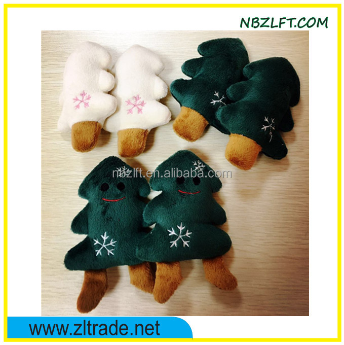 CHRISTMAS TREE PET TOY / DOG TOY