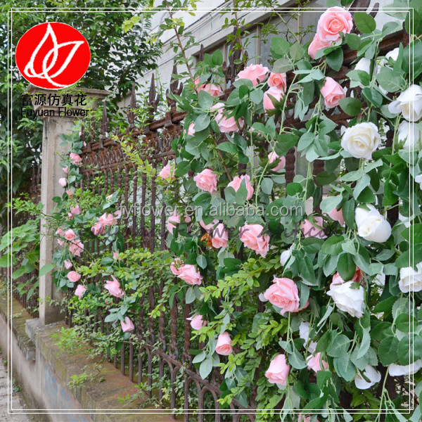 90081202 wall hanging artificial flowers wholesale cheap desert rose plants for sale