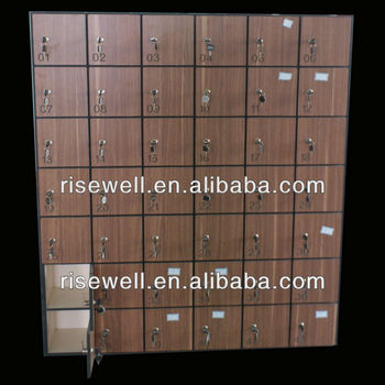 phenolic resin steel locker cabinet