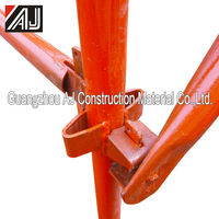 safe durable quick stage scaffolding