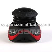 2011 SYGAMA Portable Mini Mobile Speaker with Volume Control