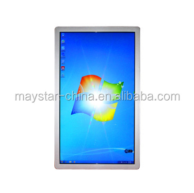 Wall mounted <strong>advertising</strong> 3g wifi full hd TFT 32 inch led screen
