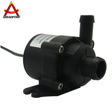 Specification of 12v dc centrifugal water pump submersible