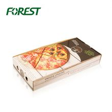 Forest packing cardboardes refrigerator carton food box