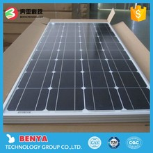 disadvantages and advantages of solar energy application