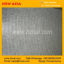 45g/m2 e glass fiberglass roofing tissue cheap price china factory